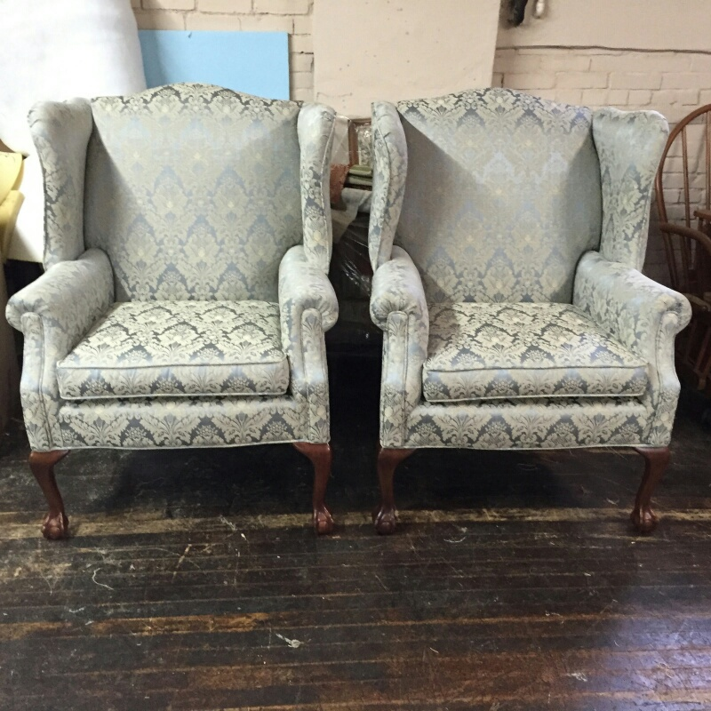 Wingback Set